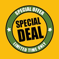 special deal emblem